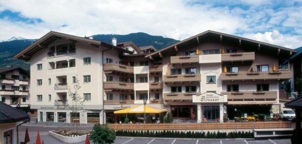 Hotelbilder: Apart Hotel Garni Strasser, Zell am Ziller
