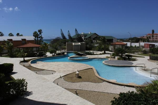 Zdjęcia hotelu: A Star Oasis Condo, Palm-Eagle Beach