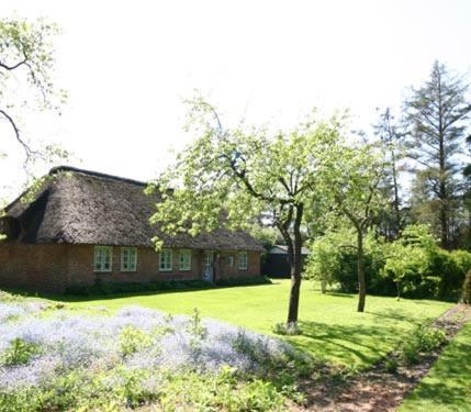Hotel Pictures: Urlaub im Friesenhaus, Langenhorn