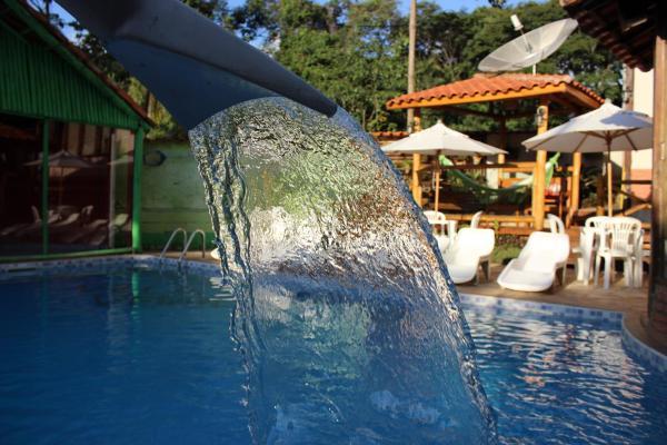 Hotel Pictures: Pousada Villa Verde, Serra do Cipo