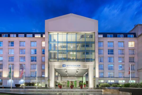 Fotografie hotelů: Wyndham Nordelta Tigre - Buenos Aires, Tigre