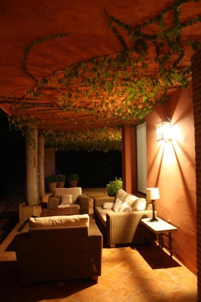 Hotel Pictures: El Sauco, Talavera de la Reina