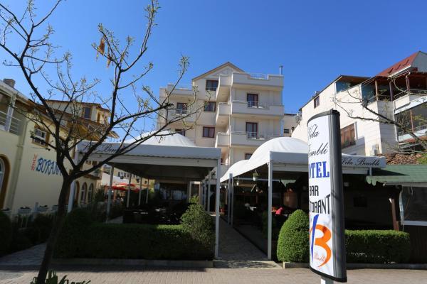 Zdjęcia hotelu: Guesthouse Bimbli, Pogradec