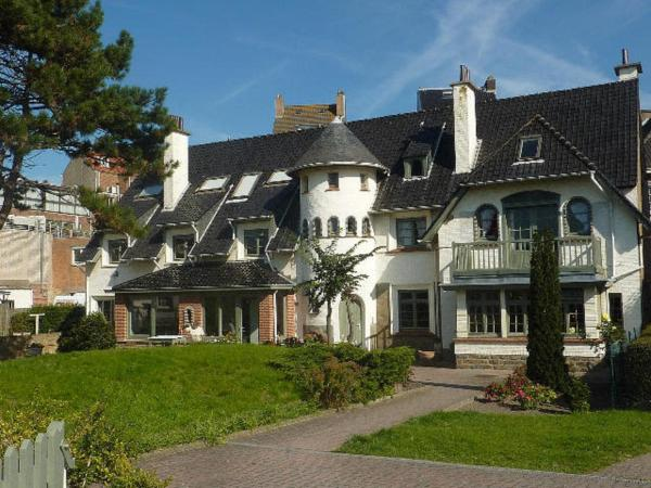 Fotografie hotelů: Castel Maretak, Koksijde