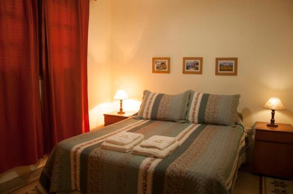 Fotos do Hotel: Hostería La Pergola, Villa Serranita