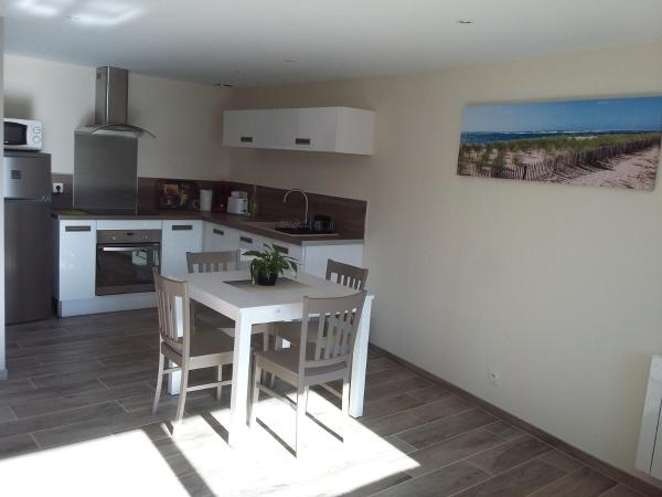 Holiday Home 2 (4 People)
