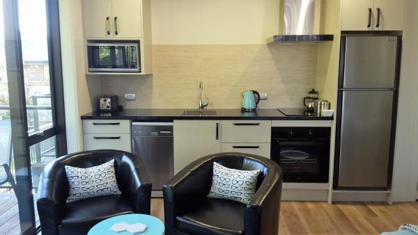 Studio Apartment (Maximum 2 Guests)