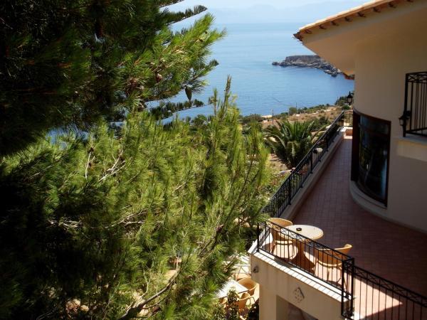 Fotografie hotelů: Villa Sauci B&B, San Vito lo Capo