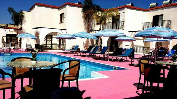 Hotel Pictures: Florence Hotel Apartments, Ayia Napa