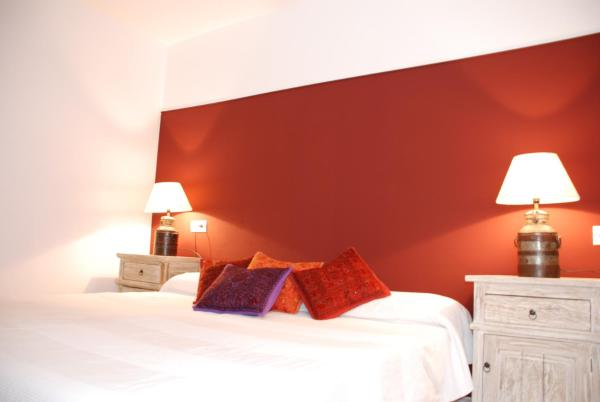 Hotel Pictures: , Berge