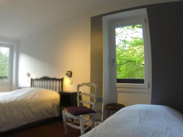 Hotel Pictures: Hotel Restaurant Auberge De La Sagne, Cabrerets
