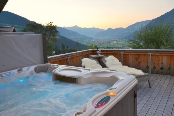Hotelbilder: Chalets & Apartments Wachterhof, Kaltenbach