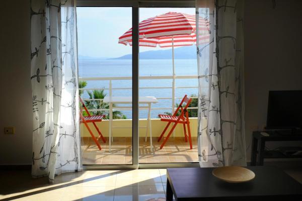 Hotelfoto's: Saint Tropez Apartments, Sarandë