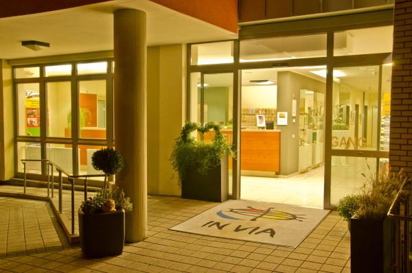 Hotel Pictures: In Via Hotel, Paderborn