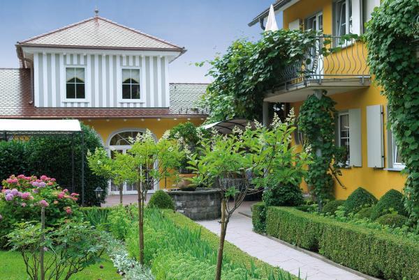 Hotel Pictures: Hotel VILLINO, Lindau-Bodolz