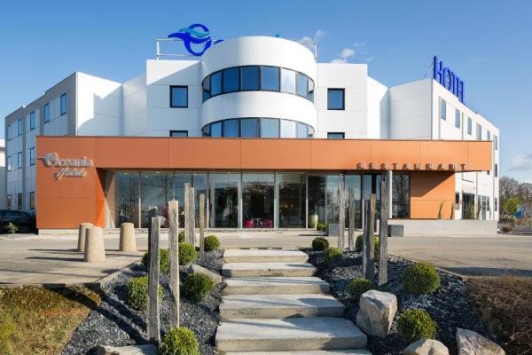 Hotel Pictures: Oceania Rennes, Saint-Grégoire