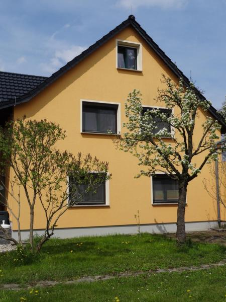 Hotelbilleder: Apartment Zum Keulenbergblick, Laußnitz