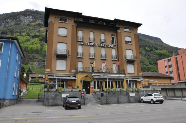 Hotel Pictures: , Bodio