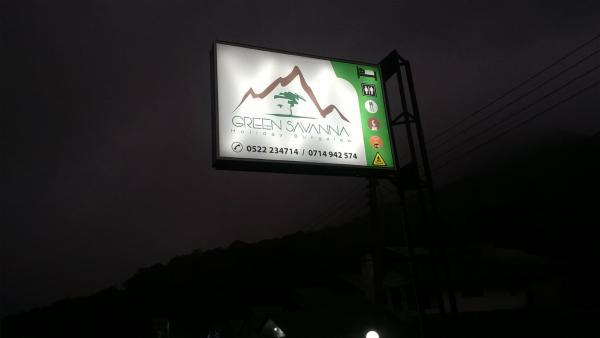Zdjęcia hotelu: Green Savanna Holiday Bungalow, Nuwara Eliya