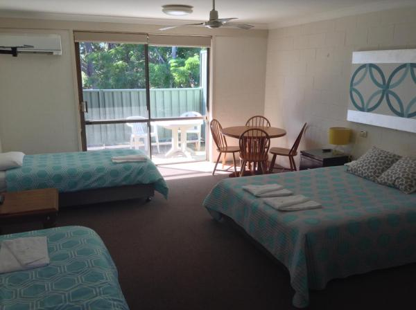 Hotellbilder: Settlers Inn, Port Macquarie