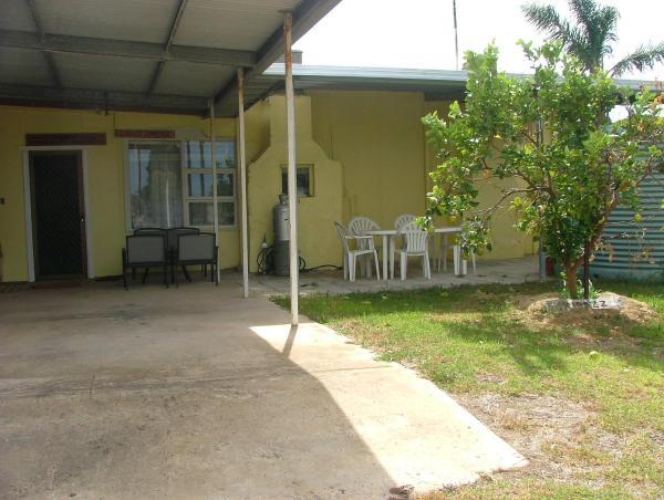 Kirazz Cottage