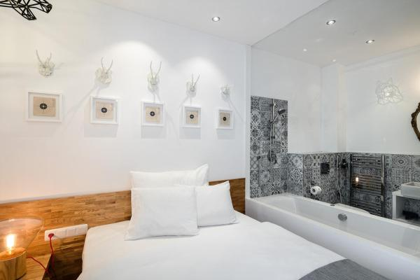 Design Deluxe Single Room