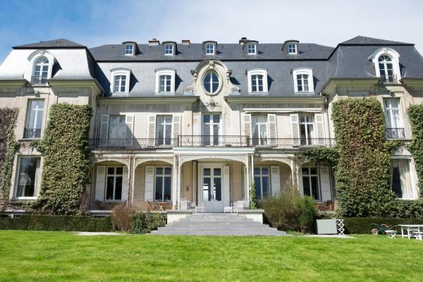 Fotos do Hotel: Domaine d'Arthey, Rhisnes