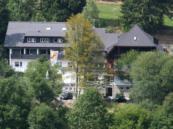 Hotelbilleder: Apartment Altglashütten, Feldberg in Mecklenburg