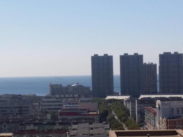 Hotel Pictures: Dalian Mingjie Service Apartment Jinfeng Mansion, Jinzhou