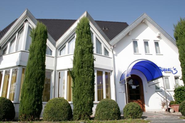 Hotelbilleder: Blauel`s Restaurant, Neuenburg am Rhein
