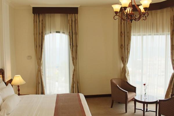 Fotos de l'hotel: Siji Hotel Apartments, Fujairah