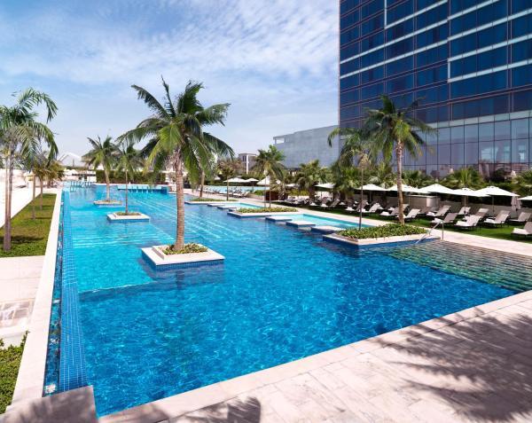 Hotel Pictures: Fairmont Bab Al Bahr, Abu Dhabi