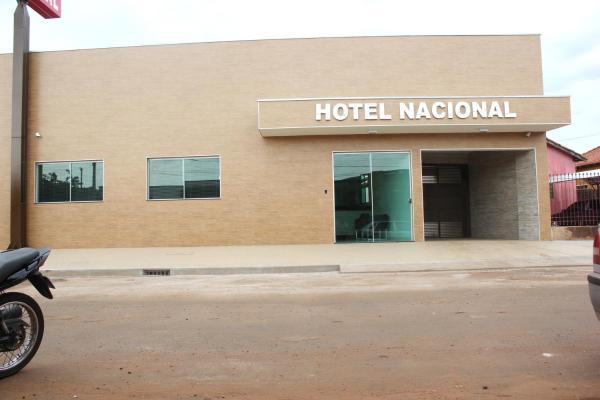 Hotel Pictures: Hotel Nacional Paranaiba, Paranaíba