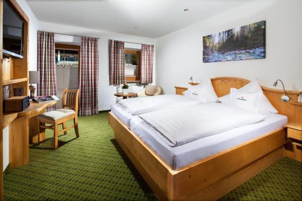 Hotel Pictures: Gasthof Wörndlhof, Ramsau