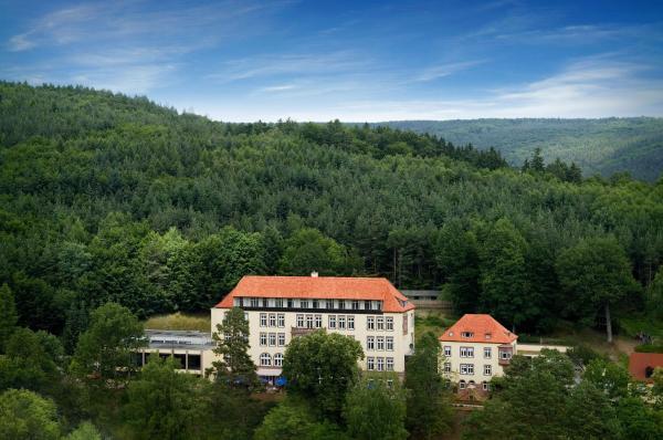 Hotelbilleder: Franziskushöhe, Lohr