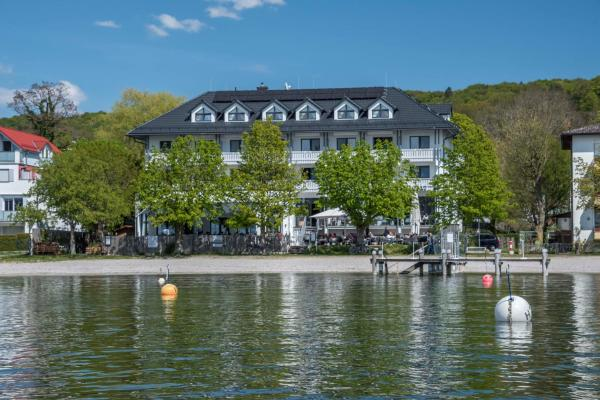 Hotelbilleder: Ammersee-Hotel, Herrsching am Ammersee