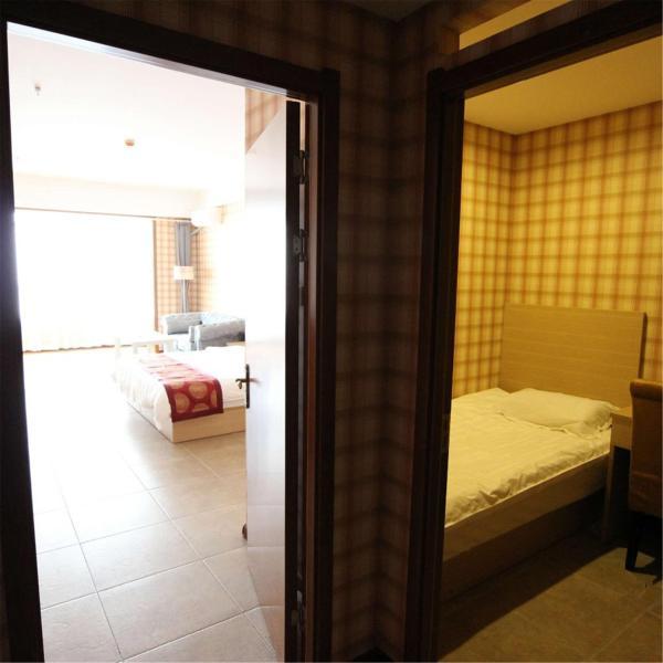 Hotel Pictures: Datong Hengjia Express Inn, Datong