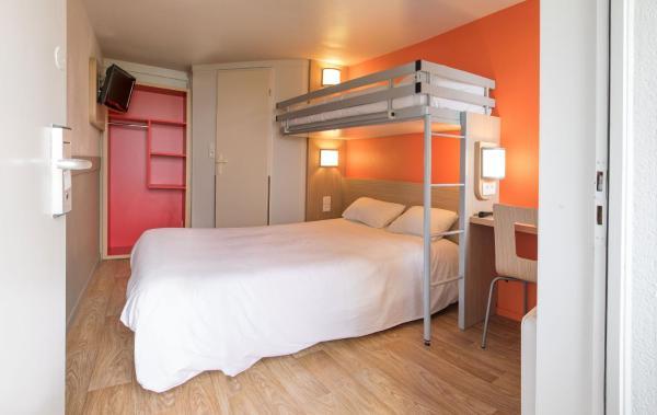 Hotel Pictures: Premiere Classe Nantes Est St Sebastien Sur Loire, Saint-Sébastien-sur-Loire