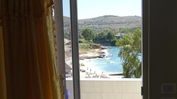 酒店图片: Limi's Apartments, Ksamil
