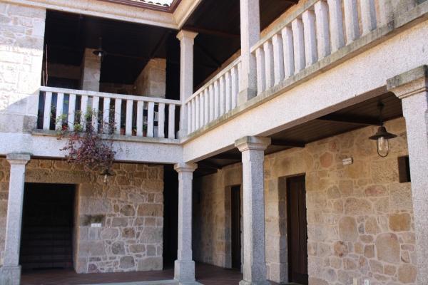 Hotel Pictures: A Laxareta, Coaxe