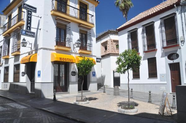 Hotel Pictures: Hostal Almanzor, Córdoba