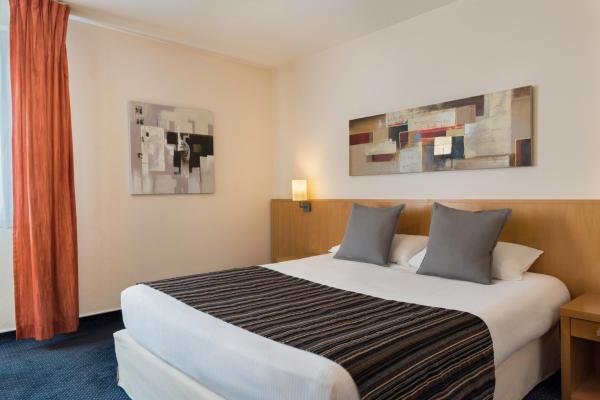 Hotel Pictures: Relais Vert, Montbéliard