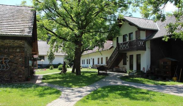 Hotel Pictures: Gästehaus Bohg, Burg