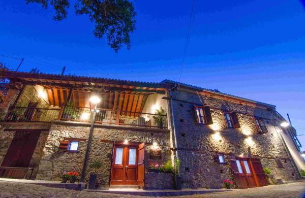 Hotel Pictures: To Kastri, Kalopanayiotis