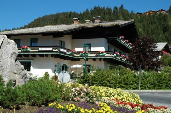 Foto Hotel: Alpen Villa Rieder, Filzmoos