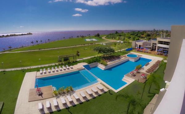 ホテル写真: Arena Resort, Federación
