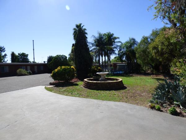 Hotellikuvia: Red Chief Motel, Gunnedah