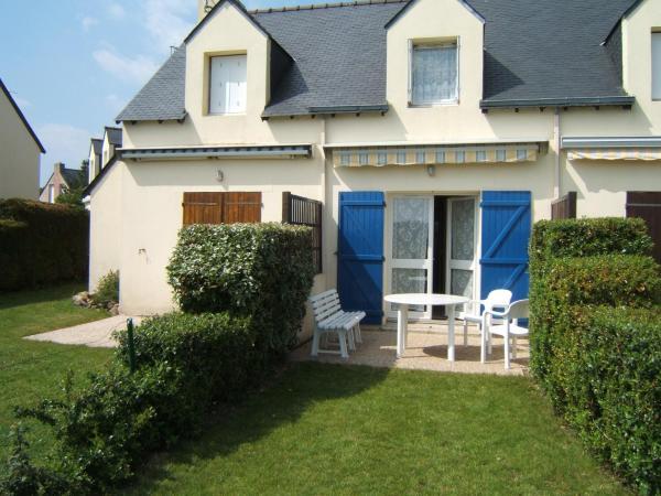 Hotel Pictures: Pecheurs 3 Saint Philibert, Saint-Philibert