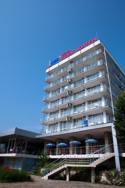 Hotellbilder: Hotel Coop - Kiten, Kiten