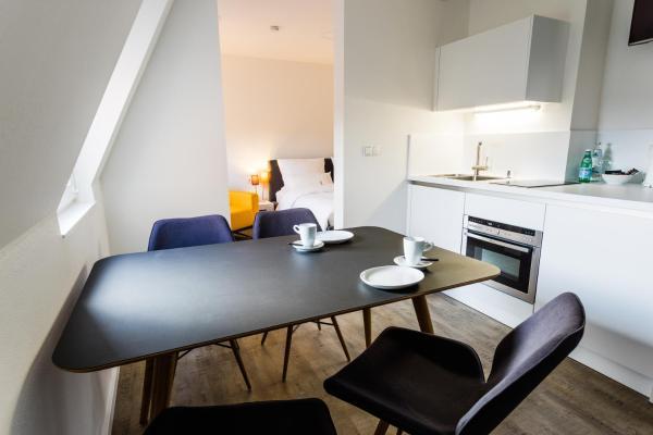 Hotel Pictures: Apartmenthaus Königsallee, Bayreuth